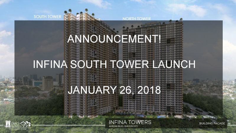INFINA SOUTH TOWER